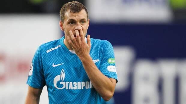 Дзюба: «Хочу стать трехкратным чемпионом России подряд и выйти из группы Лиги чемпионов, чтобы заткнуть критиков»
