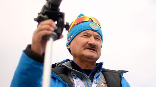 Хованцев: «Не согласен с Майгуровым. Проблема наших биатлонисток именно в последнем этапе подготовки»