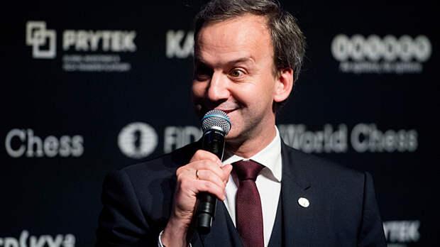 Медведев и Ко хотят захватить власть? Апокалипсис от Дворковича