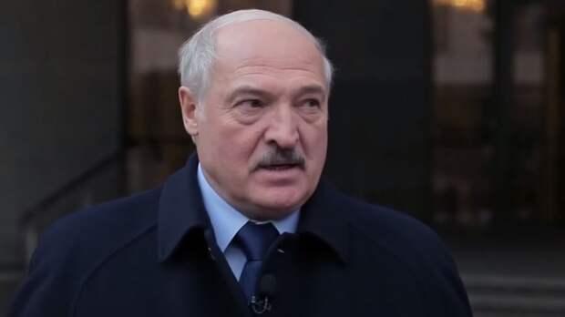 В Вильнюсе воочию увидели реализацию угроз Лукашенко в ответ на санкции