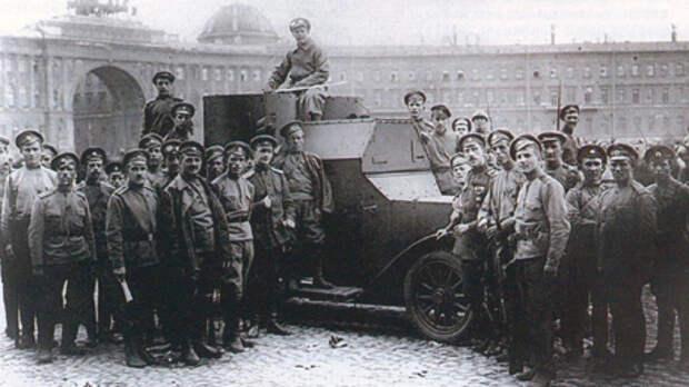 1917-й: что было бы, если бы большевики не захватили власть