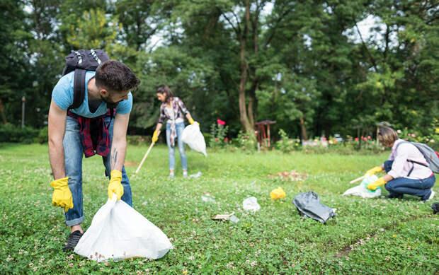 Влияет на выручку и имидж: зачем компаниям развивать корпоративное волонтерство
