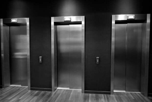 2 434 лифта нужно заменить в Удмуртии к 15 февраля 2020 года
