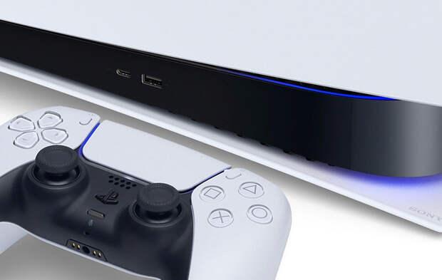 PlayStation 5 стала самой быстро продаваемой консолью в истории США