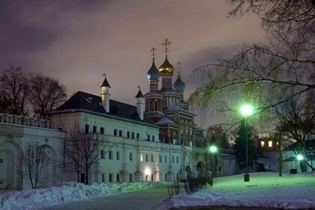 На создание музея истории РПЦ запросили почти четыре миллиарда рублей