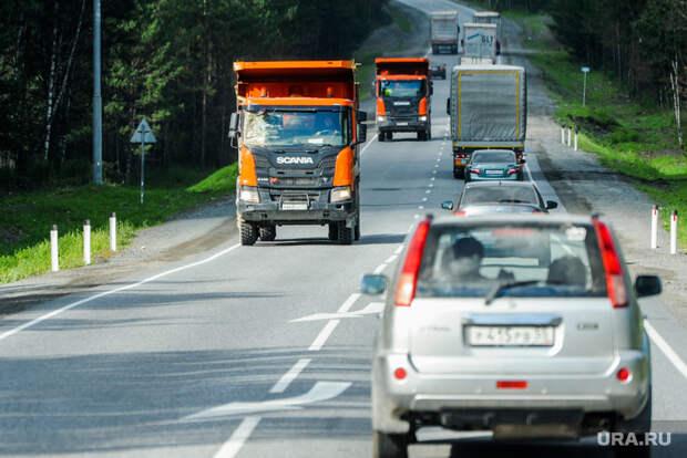 Депутат Госдумы призвал увеличить разрешенную скорость надорогах