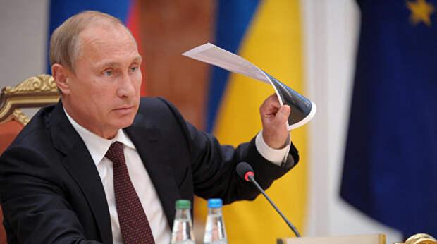 «Путин четко обозначил: о войне общаться не будем», - генерал Кривонос