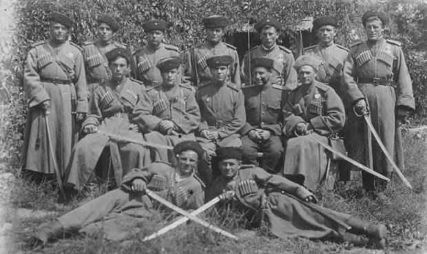 9-я пластунская стрелковая дивизия: как воевал казачий спецназ в ВОВ
