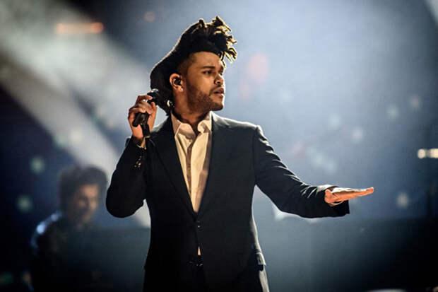 Популярный певец обвинил премию «Грэмми» в коррупции
