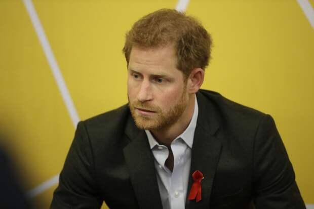 Принц Гарри опечален тем, что не в силах остановить негативные публикации о Меган Маркл