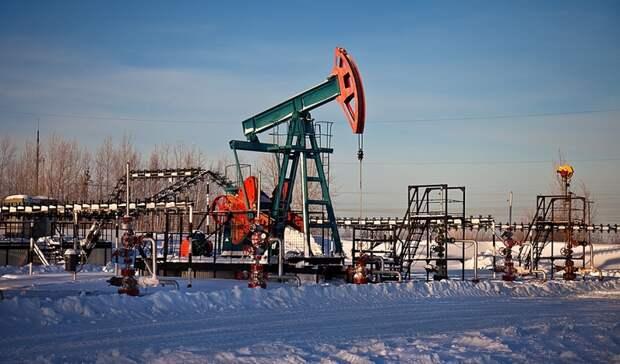 Нефтедобычу насложных участках обсудил Новак сглавой ХМАО