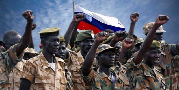 США недовольны – Россия получила «ключи от Африки»