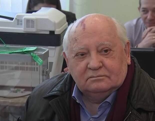 «Горбачев подарил России свободу»: либералы поздравляют экс-генсека с 90-летием