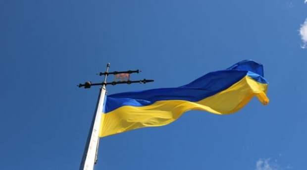 На Украине заявили об ударе «оружием военной машины России»