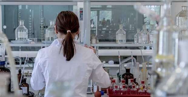 В РФ выявлен южноафриканский штамм коронавируса