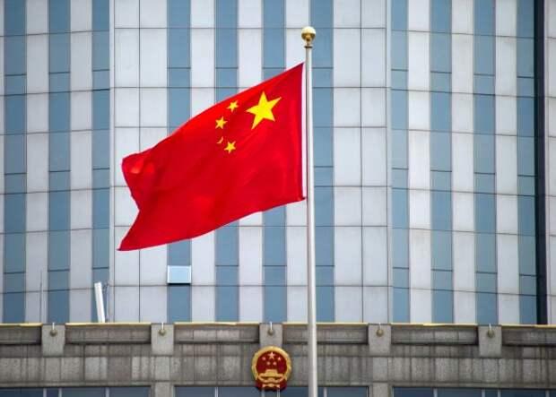 ВКитае назвали новые санкции США против России однобокими мерами гегемона