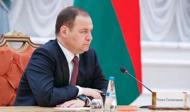 В Минске рассказали о планах создать собственный флот