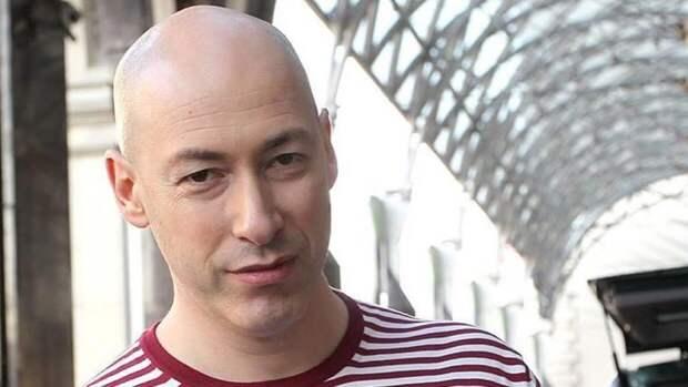 Журналист Гордон рассказал о сокрытых американцами данных о катастрофе MH17
