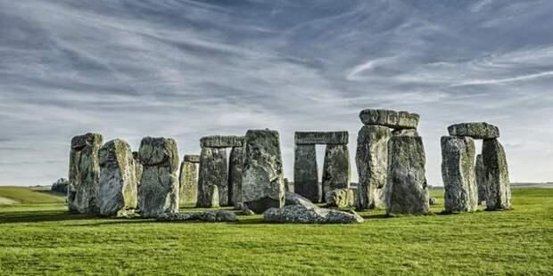 Неизвестные истории 10 известных мест планеты