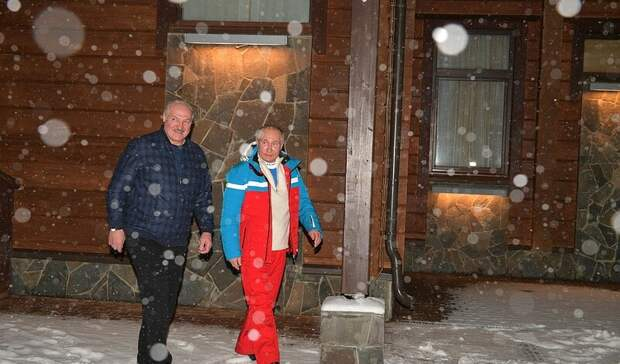 Он приехал не просить, а требовать: итоги встречи Путина и Лукашенко