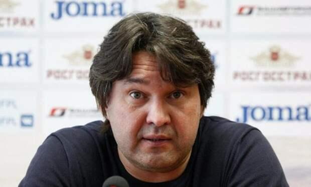 Источник: Тедеско доволен уходом Газизова из «Спартака»