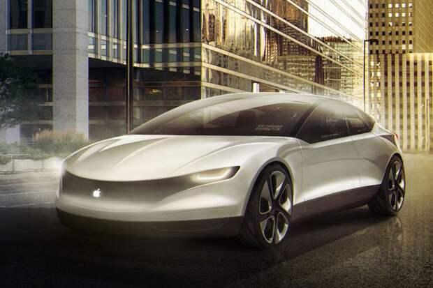 Apple и Hyundai ведут переговоры о совместной разработке автономных автомобилей