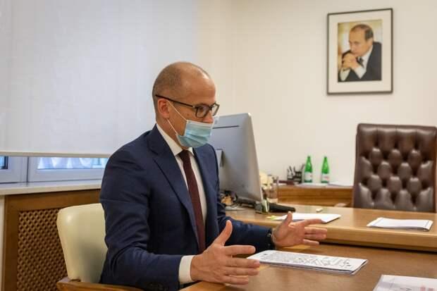Глава Удмуртии не исключил роста заболеваемости коронавирусом до 250 случаев в сутки
