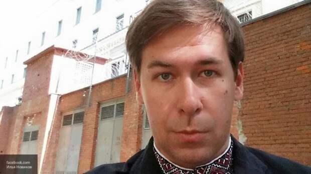 Спонсор ВСУ Новиков присоединился к адвокатам ФБК*