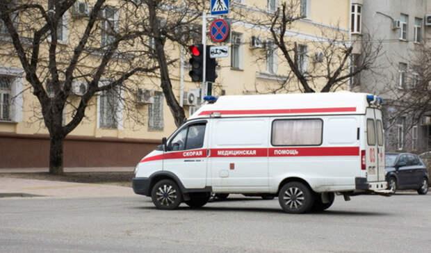 Водители «скорых» вНижнем Тагиле поделились впечатлениями отновых спецавтомобилей