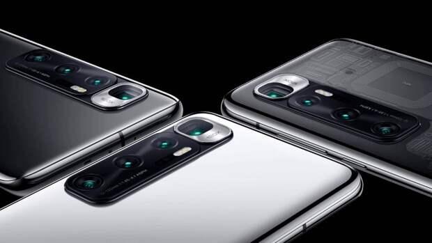 Флагманский процессор Huawei уступил по скорости MediaTek