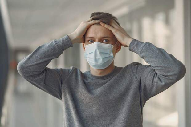 В Севастополе из-за коронавируса наблюдают 1 524 человека