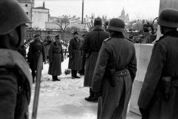 Румынии за санкции против Крыма вспомнят геноцид крымчан