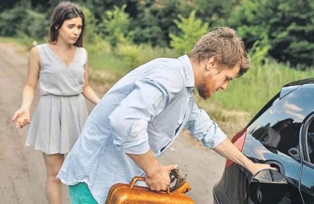 Жительница Отрадного поделилась лайфхаками для путешествия на автомобиле
