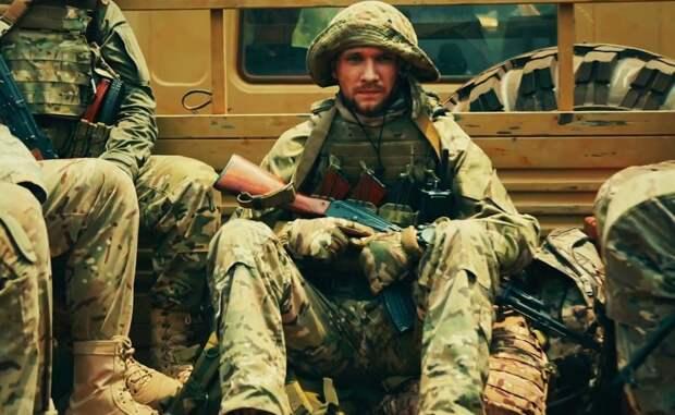 «Турист» - глоток свежего воздуха в военном кино