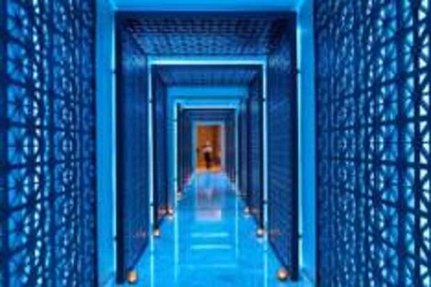 Shiseido Spa отеля Four Seasons Cyprus первым в Европе предложил гостям процедуры Lipofirm Pro