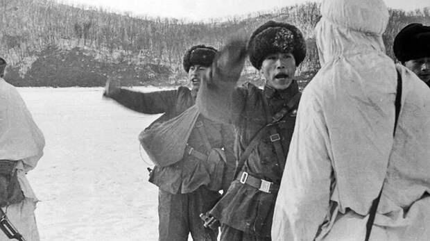 Пограничная проблема. СССР, Советско-китайский пограничный конфликт 1969 года, день в истории, китай