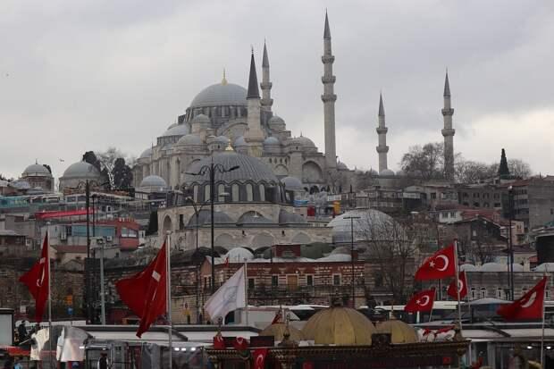 Турция может отменить ПЦР-тесты для россиян ивозобновить сообщение сРФ