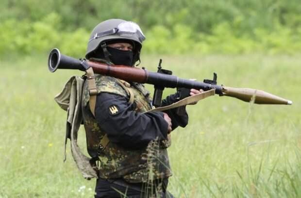 Следственный комитет России завел дело на украинских силовиков после гибели человека в Донецке
