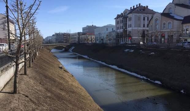 В Казани зафиксировали превышение ПДК аммиака в воздухе