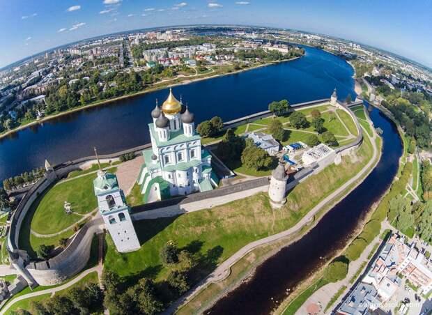 Красоты России (#479)