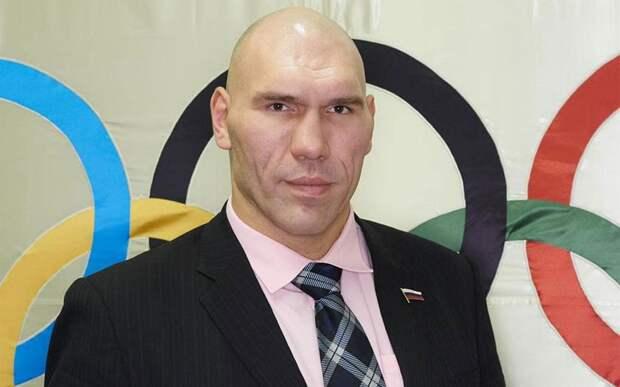 Валуев о запрете использовать «Катюшу» на ОИ: «Идут по пути выкручивания рук и откровенного издевательства»