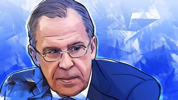 Лавров сообщил о заинтересованности России в разноплановом партнерстве с Габоном