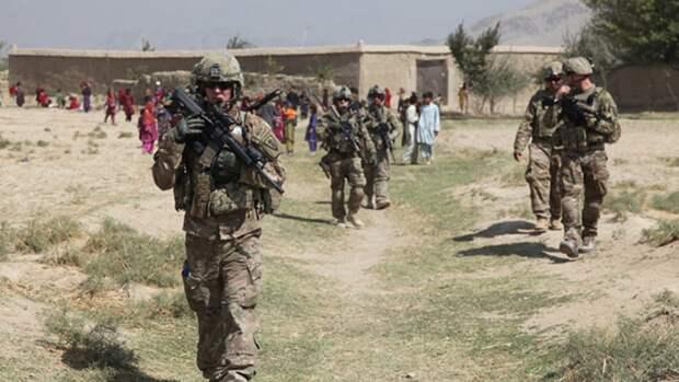 WSJ: европейские страны просят США замедлить темпы вывода войск из Афганистана