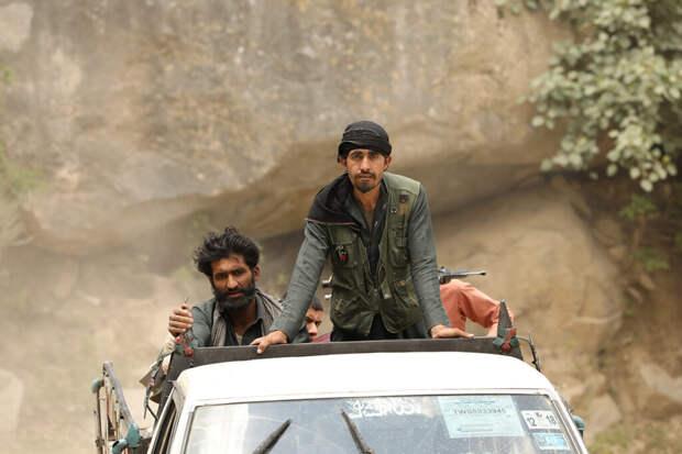 Талибы дали властям провинции Панджшер четыре часа, чтобы сдаться