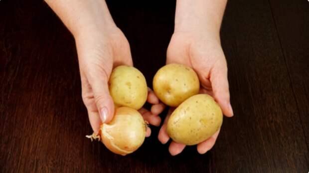 Удивила родных салатом из обычного картофеля: вкусно, просто, сытно, еще и бюджетно