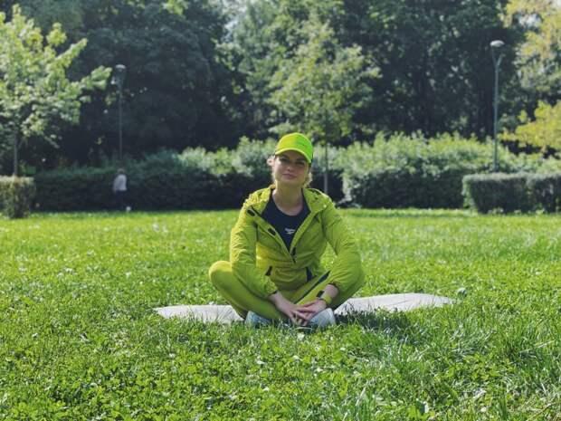Парк «Дубки» запустит серию онлайн-тренировок для всех желающих