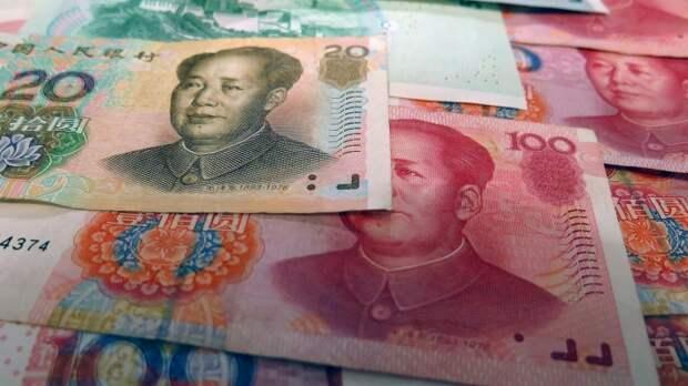 КНР продолжает показывать очень высокие темпы роста