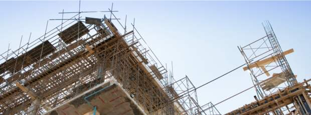 Завод железобетонных конструкций на Амундсена приступает к работе