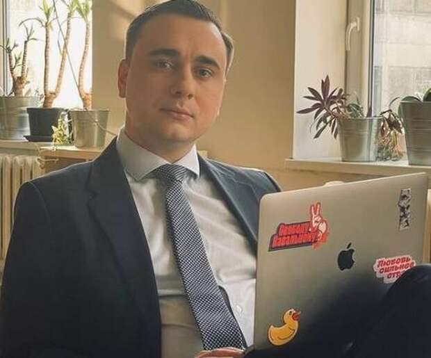 Иван Жданов: информация опереезде ФБК вГрузию— фейк