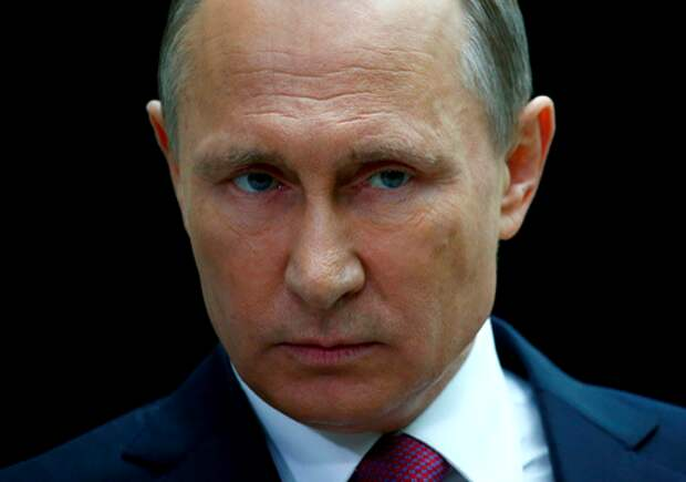 Владимир Путин. Фото: tass.ru